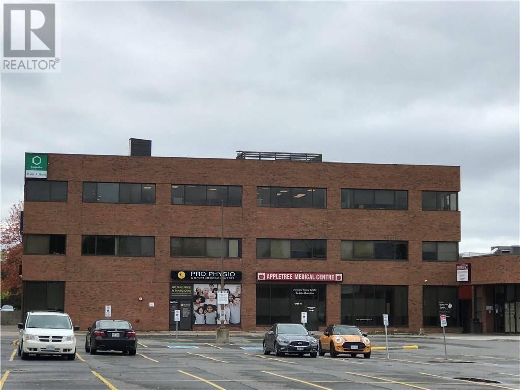Commercial property for sale at 150 Katimavik Rd Unit 214 Kanata Ontario - MLS: 1173407