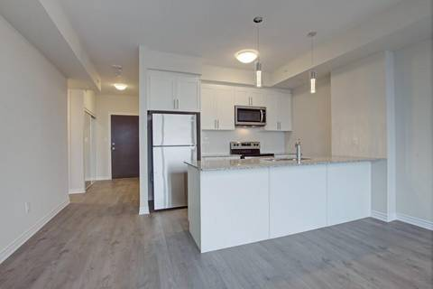 Apartment for rent at 150 Oak Park Blvd Unit 214 Oakville Ontario - MLS: H4069225