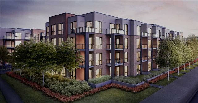 For Rent: 214 - 150 Sabina Drive, Oakville, ON | 2 Bed, 2 Bath Condo for $2,300. See 1 photos!