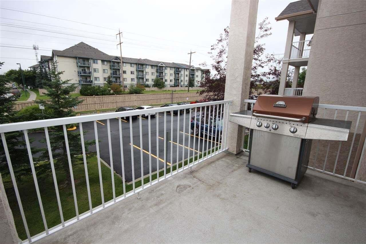 Condo for sale at 16221 95 St NW Unit 214 Edmonton Alberta - MLS: E4207789