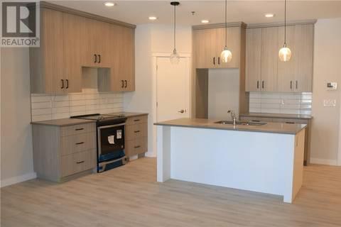 Condo for sale at 1700 Badham Blvd Unit 214 Regina Saskatchewan - MLS: SK758032
