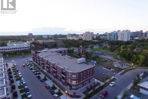 Condo for sale at 1700 Badham Blvd Unit 214 Regina Saskatchewan - MLS: SK797852