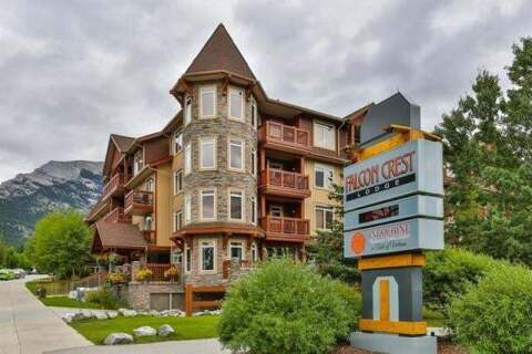 Condo for sale at 190 Kananaskis Wy Unit 214 Canmore Alberta - MLS: C4299687