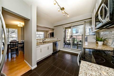 Condo for sale at 1990 Kent Ave S Unit 214 Vancouver British Columbia - MLS: R2349658