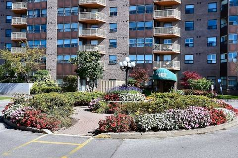 Condo for sale at 2 Raymerville Dr Unit 214 Markham Ontario - MLS: N4641114