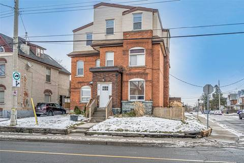 Residential property for sale at 214 Wentworth St Hamilton Ontario - MLS: X4700366
