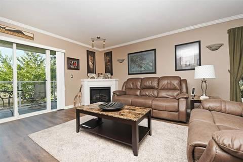 Condo for sale at 22255 122 Ave Unit 214 Maple Ridge British Columbia - MLS: R2397574