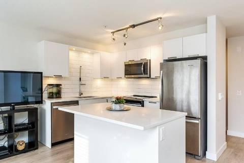 Condo for sale at 22562 121 Ave Unit 214 Maple Ridge British Columbia - MLS: R2347572