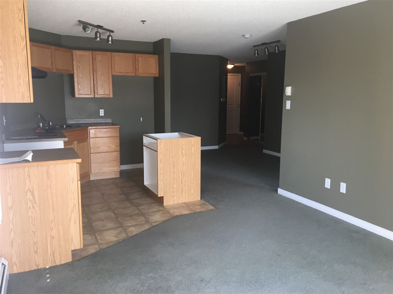 For Sale: 214 - 2305 35a Avenue, Edmonton, AB | 2 Bed, 2 Bath Condo for $159,000. See 14 photos!