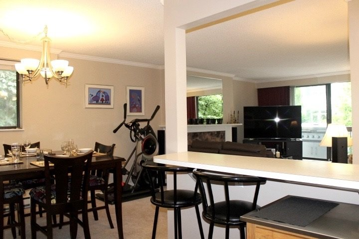 For Sale: 214 - 2381 Bury Avenue, Port Coquitlam, BC | 2 Bed, 1 Bath Condo for $434,900. See 17 photos!