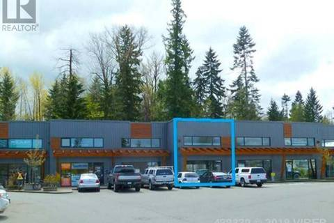 Commercial property for sale at 2459 Cousins Ave Unit 214 Courtenay British Columbia - MLS: 450432
