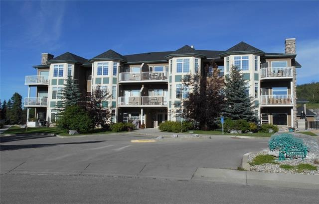 Sold: 214 - 248 Sunterra Ridge Place, Cochrane, AB