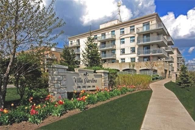 Buliding: 2502 Rutherford Road, Vaughan, ON