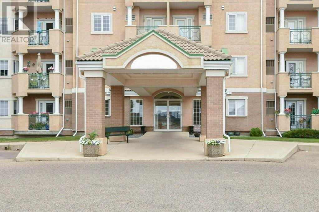 Condo for sale at 278 Park Meadows Dr Se Unit 214 Medicine Hat Alberta - MLS: mh0179824