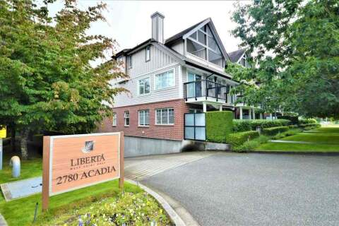 Townhouse for sale at 2780 Acadia Rd Unit 214 Vancouver British Columbia - MLS: R2476860