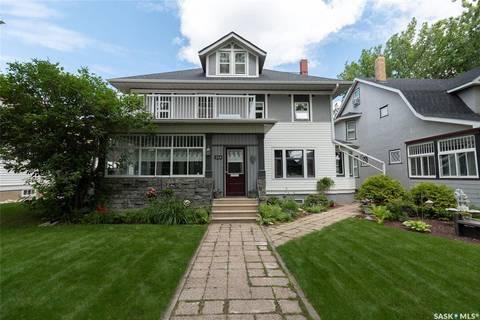 House for sale at 214 29th St W Saskatoon Saskatchewan - MLS: SK778689
