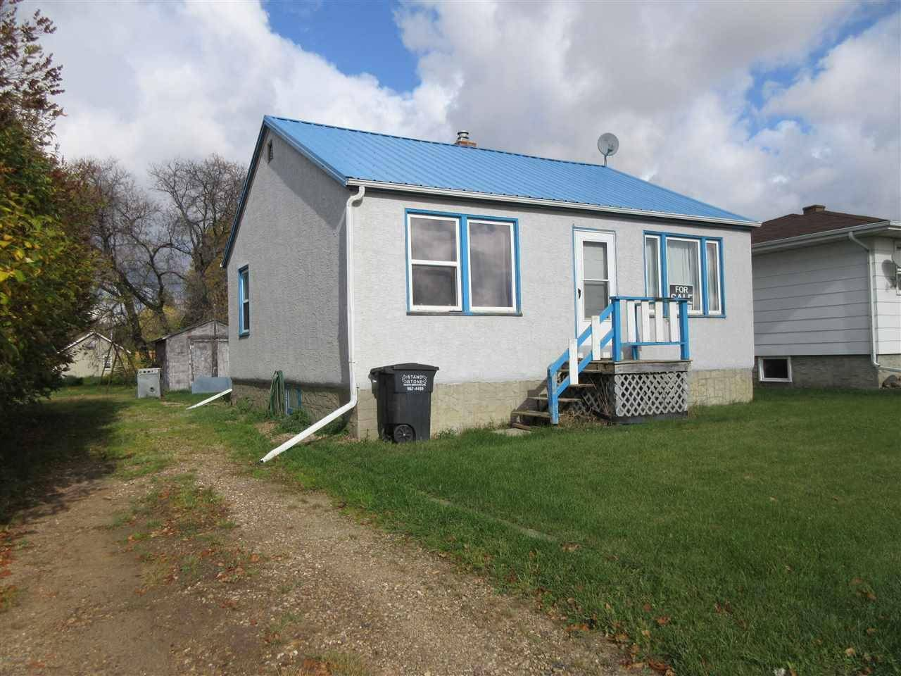 House for sale at 214 3 Ave Thorhild Alberta - MLS: E4175390