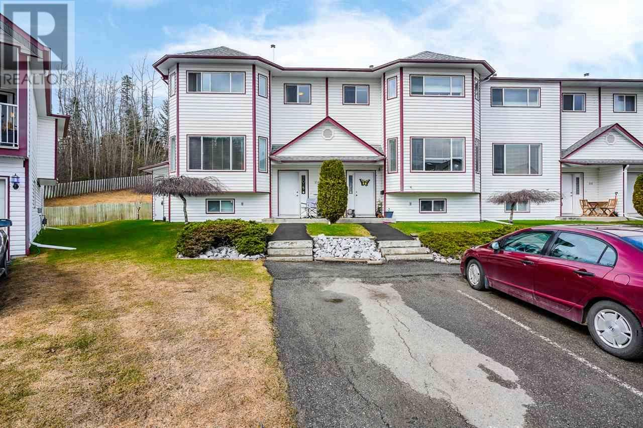 Townhouse for sale at 3015 St Anne Cres Unit 214 Prince George British Columbia - MLS: R2431916