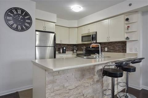 Condo for sale at 3060 Rotary Wy Unit 214 Burlington Ontario - MLS: W4461485