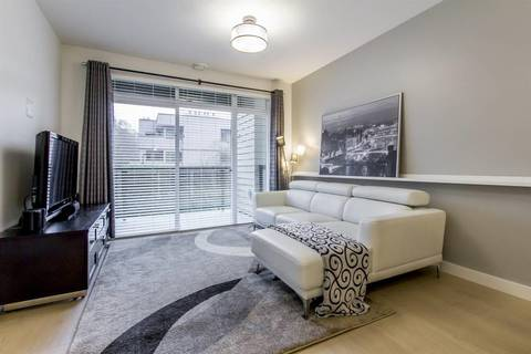 Condo for sale at 3205 Mountain Hy Unit 214 North Vancouver British Columbia - MLS: R2385059