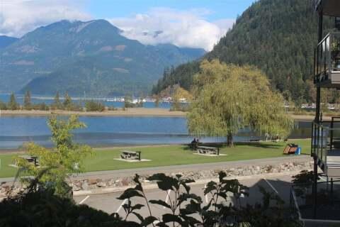 Condo for sale at 328 Esplanade Ave Unit 214 Harrison Hot Springs British Columbia - MLS: R2501579