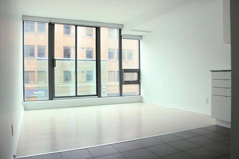 Residential property for sale at 33 Lombard St Unit 214 Toronto Ontario - MLS: C4455305