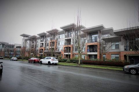 Condo for sale at 33546 Holland Ave Unit 214 Abbotsford British Columbia - MLS: R2437569