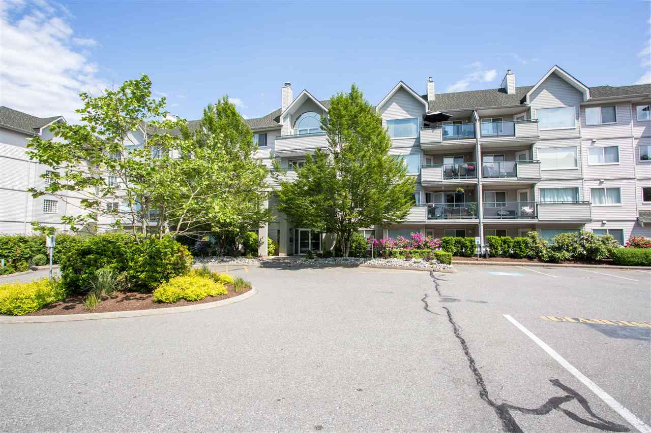 Removed: 214 - 33718 King Road, Abbotsford, BC - Removed on 2019-06-22 07:24:11