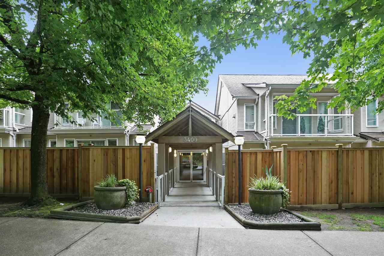Sold: 214 - 3400 Se Marine Drive, Vancouver, BC