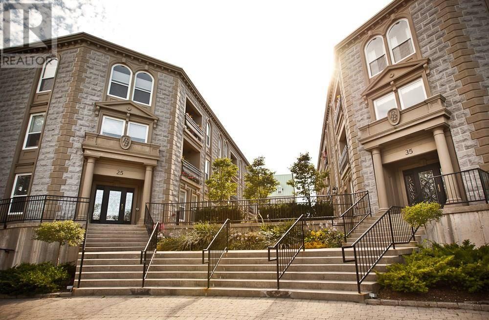 House for sale at 35 Bonaventure Ave Unit 214 St. John's Newfoundland - MLS: 1212499