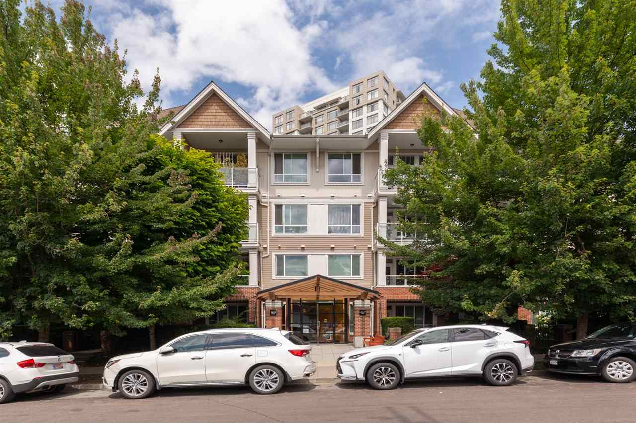 Removed: 214 - 3651 Foster Avenue, Vancouver, BC - Removed on 2019-08-17 06:03:07