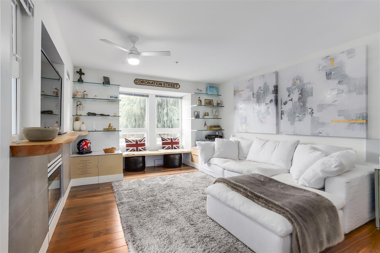 Lexington North Condos: 3709 Pender Street, Burnaby, BC