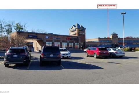 Residential property for sale at  Wellington Rd Unit 214 London Ontario - MLS: 269321