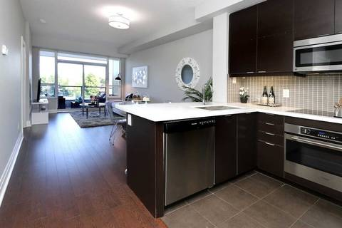 Condo for sale at 399 Spring Garden Ave Unit 214 Toronto Ontario - MLS: C4514622