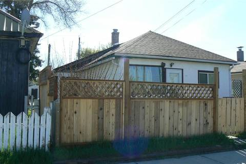 House for sale at 214 3rd Ave South Cranbrook British Columbia - MLS: 2437721