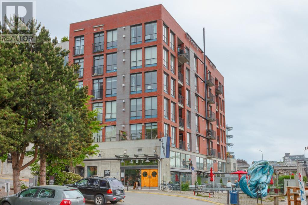 Removed: 214 - 409 Swift Street, Victoria, BC - Removed on 2019-11-29 04:36:11