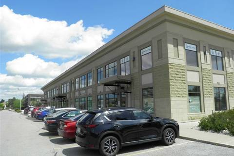 Commercial property for lease at 420 Bronte St Apartment 214 Milton Ontario - MLS: W4579369