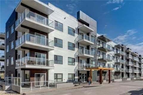 Condo for sale at 4250 Seton Dr Southeast Unit 214 Calgary Alberta - MLS: C4292689
