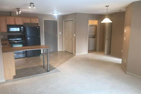Condo for sale at 4407 23 St Nw Unit 214 Edmonton Alberta - MLS: E4148967