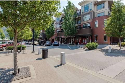Condo for sale at 45530 Market Wy Unit 214 Sardis British Columbia - MLS: R2322934