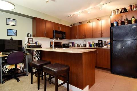 Condo for sale at 45555 Yale Rd Unit 214 Chilliwack British Columbia - MLS: R2413363