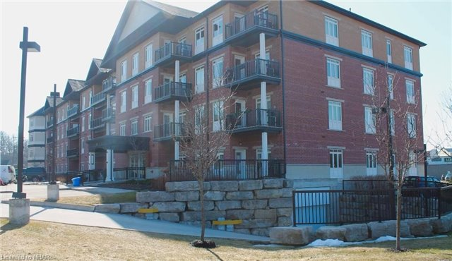 Sold: 214 - 50 Mill Street, Port Hope, ON