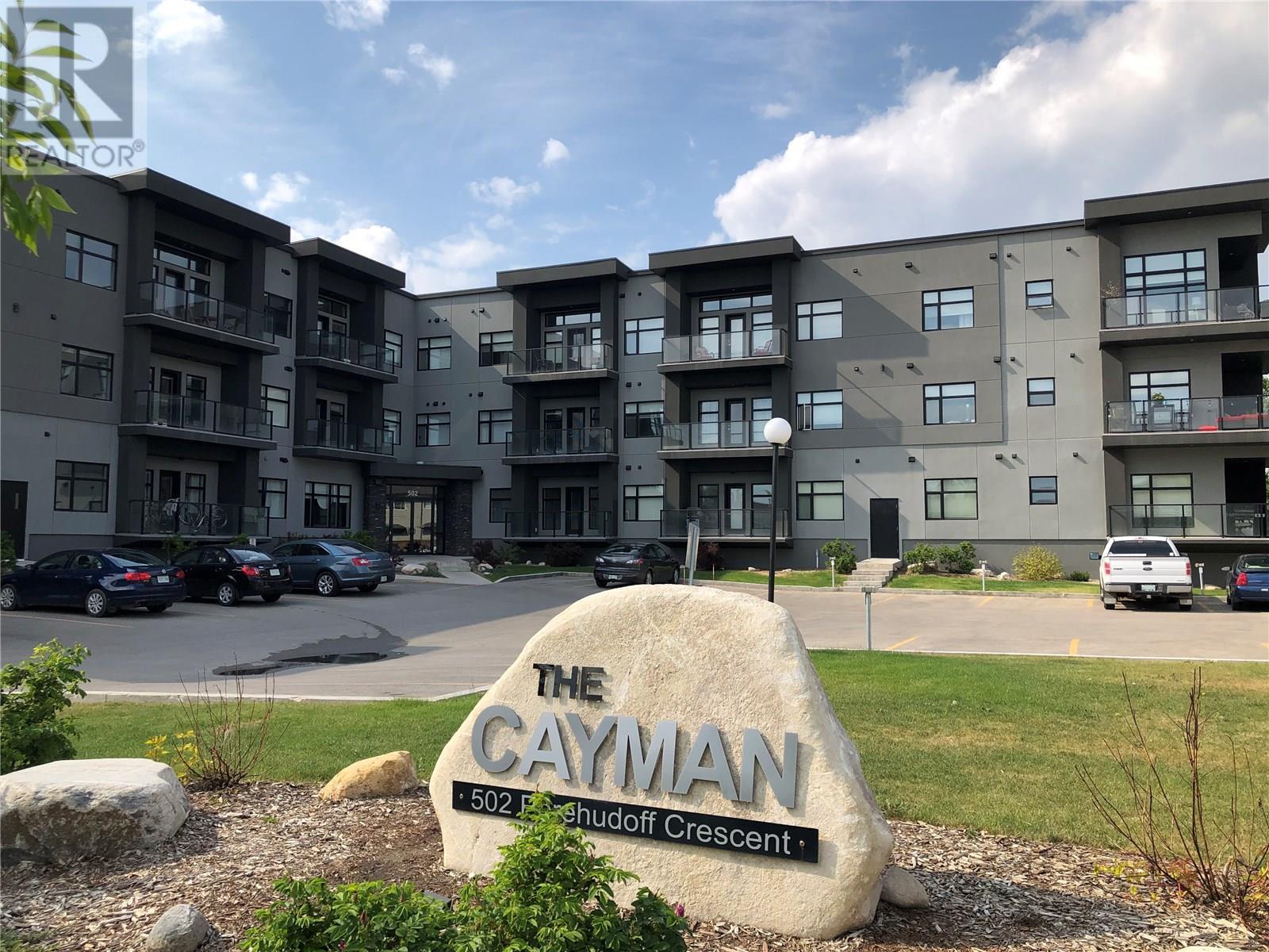 Removed: 214 - 502 Perehudoff Crescent, Saskatoon, SK - Removed on 2019-07-09 08:36:02