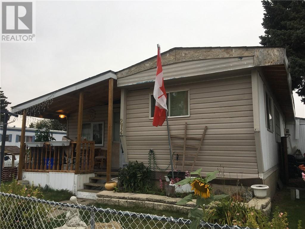 Buliding: 5029 34 Street, Red Deer, AB