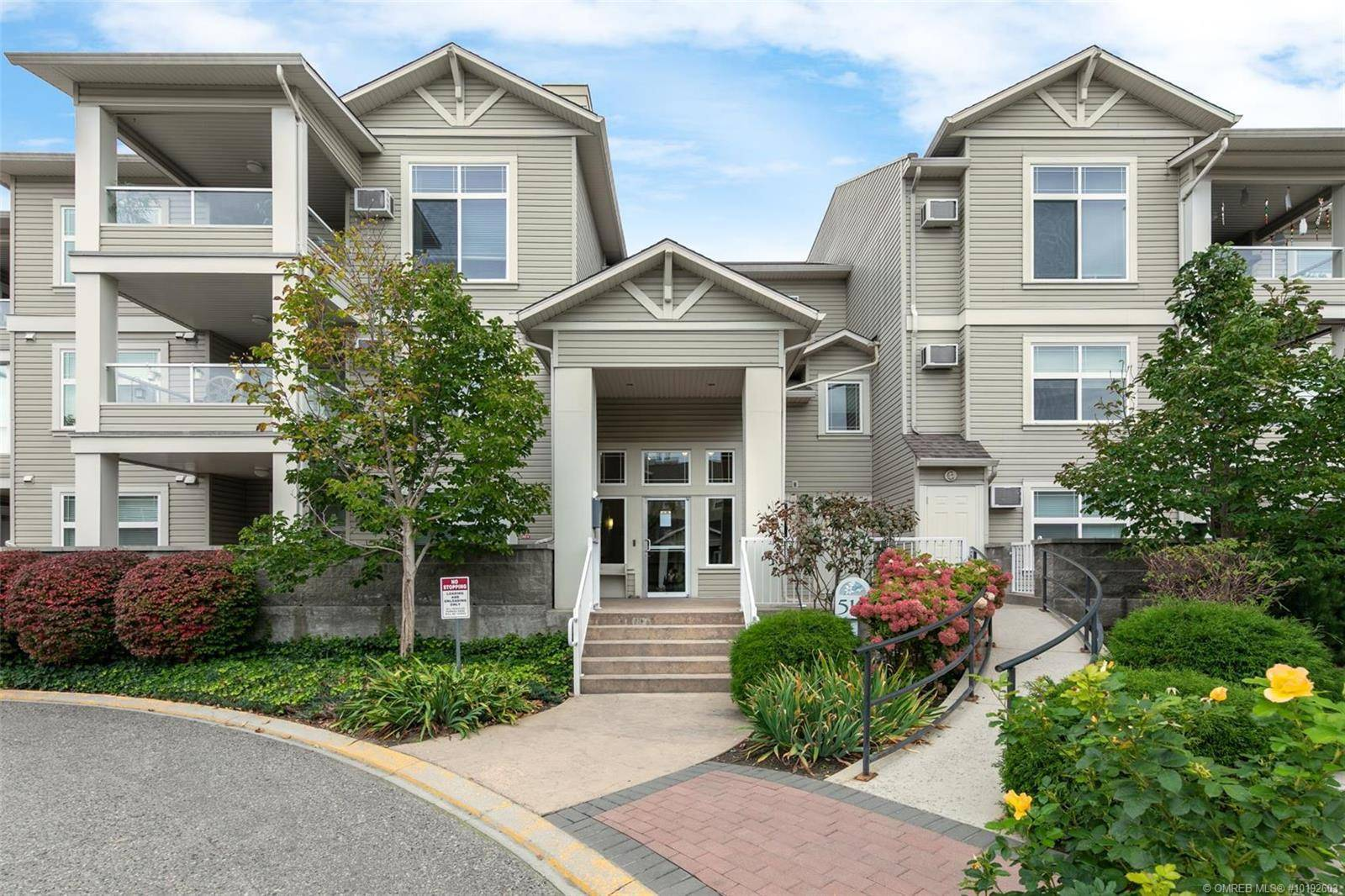 Condo for sale at 515 Houghton Rd Unit 214 Kelowna British Columbia - MLS: 10192603