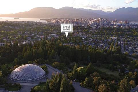 Condo for sale at 528 King Edward Ave Unit 214 Vancouver British Columbia - MLS: R2400250