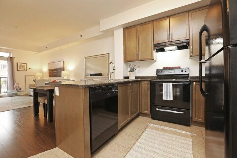 Condo for sale at 5317 Upper Middle Rd Unit 214 Burlington Ontario - MLS: W4973064