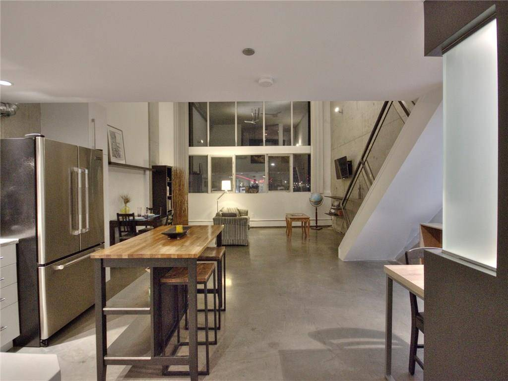 Condo for sale at 535 8 Ave Se Unit 214 Downtown East Village, Calgary Alberta - MLS: C4224940