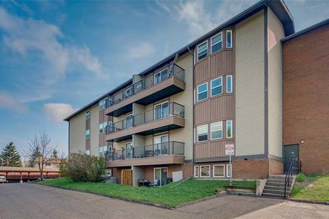 Condo for sale at 550 Westwood Dr Southwest Unit 214 Calgary Alberta - MLS: C4245974