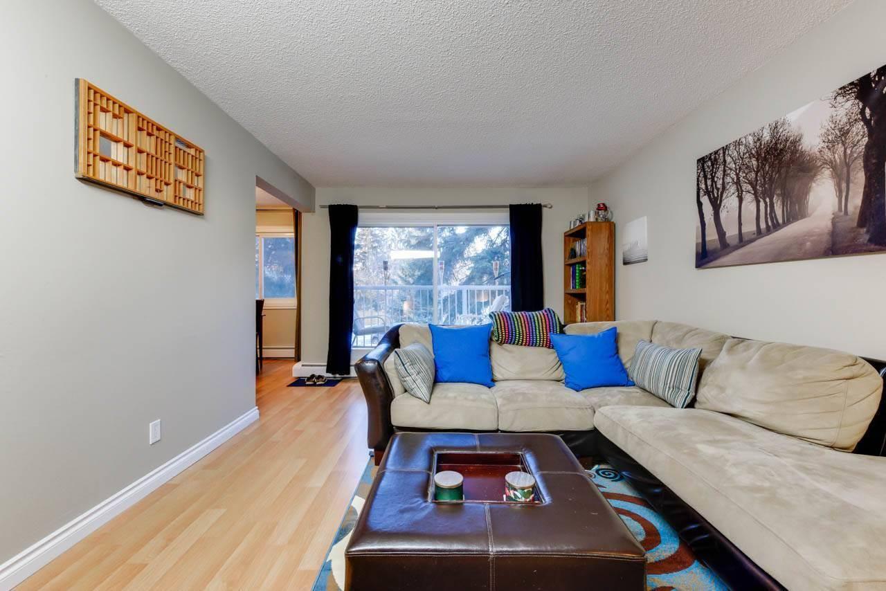 Condo for sale at 5730 Riverbend Rd Nw Unit 214 Edmonton Alberta - MLS: E4183004